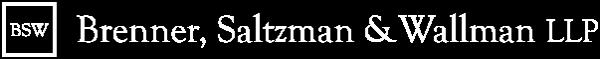 Brenner, Saltzman & Wallman LLP Logo